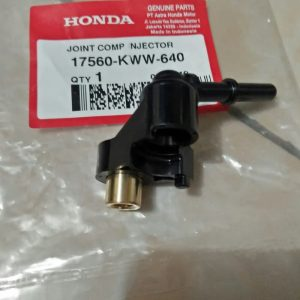 17560KWW640 - JOINT COMP INJECTOR