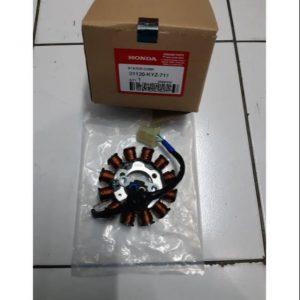 31120KYZ711 - STATOR COMP (MB)