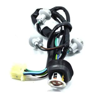 SOCKET COMP HEAD LIGHT - 33130K25601