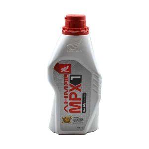 AHM Oil MPX-1 , 0.8 L IDE - 082322MAK0LN1