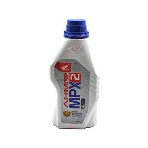 AHM Oil MPX2 , 0.8 L IDE - 082322MBK0LN1
