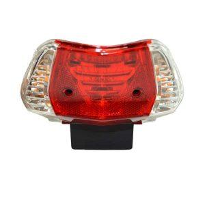 3370AKVLN00 - SET LIGHT RR COMB
